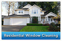 P/T Help Wanted: Window Cleaning ~ Pressure Washing, Etc