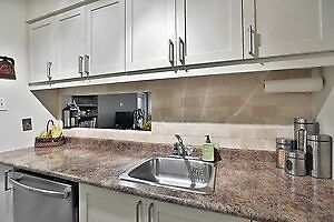 Sparking 2 Bedrooms 2 Baths Unit In Beautiful Ajax Over Looking