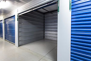 DOWNSIZING? We have the solution for you-STORAGE