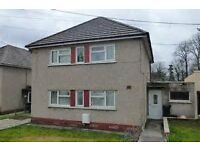 glyneath 2 bedroom 1st floor flat