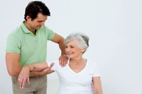 Physical Therapy- Home Care