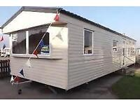 Static Caravan New Romney Kent 2 Bedrooms 6 Berth Willerby Caledonia 2017 Marlie
