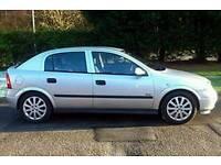 Vauxhall Astra 1.6 £270