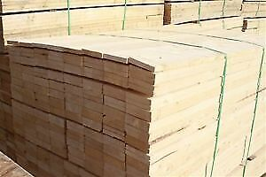 THE LUMBER GUYS-WOOD STUDS - #2 AND BETTER