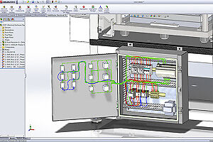 PLC Programming, Control Systems, Electrical Design Kitchener / Waterloo Kitchener Area image 7