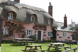 Chef De Partie / 2nd Chef / Independent Lovely Village Pub - Restaurant