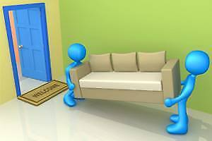 movers that deal flate price for you