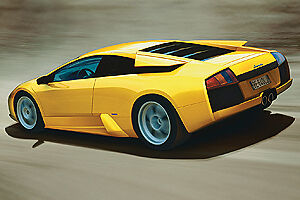 The Best Supercars Ebay