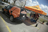 DECO Windshield Repair: Earn $14+/hr and Great Resume Experience