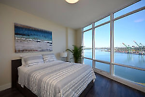 Beautifu New 2 Bedroom Apartment In Halifax. Great Location
