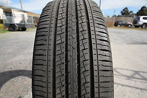 KUMHO SOLUS 225 55 19 TIRES