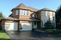 Beautiful Pickering Home For Sale!!  5+2 Br, 5 Bathroom
