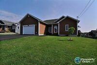 A Big NEW family home with a bonus room. Stephenville