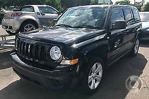 2013 JEEP PATRIOT Coorparoo Brisbane South East Preview
