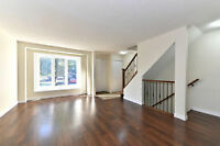Renovated Condo Townhome North East Finished Basement Hardwood