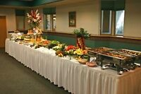 Are you looking for Caterer or Chef