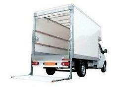 HOUSE REMOVALS / MAN & VAN HIRE / SHORT NOTICE REMOVAL. Local and long distance.