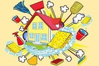 Cleaning services and more
