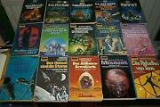 Science Fiction Sammlung
