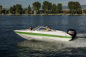 REINELL BOATS BUILT BUY CAMPION CANADAIN BOAT NON CURRENT SALE