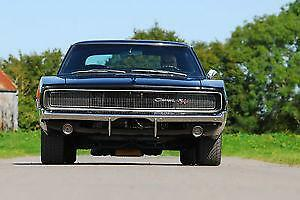 dodge charger 1968 modellautos ebay. Black Bedroom Furniture Sets. Home Design Ideas