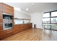 luxurious 2 bedroom flat- 2 minutes walk to Limehouse Station