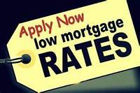 COMPETITIVE MORTGAGE RATES FOR HOUSES & CONDOS ALL WEEKEND