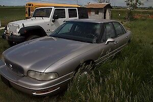 1997 Fully Loaded Buick LeSabre