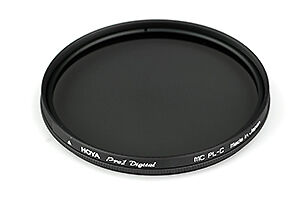 The Polarising filter. A useful lens accessory