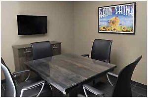 $99/mnth- Business Centre/Meeting Space Corporate Membership