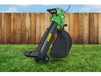 Lidl Leaf blower / vacuum. NOW GONE