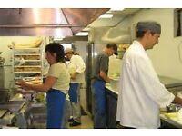 Kitchen Porter (Southbank)