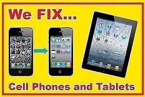 CELL PHONE GUY-We Fix Them All-OPEN 7 DAYS A WEEK Belleville Belleville Area image 1