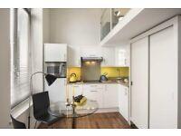 111 Ladbroke Grove, W11 - A fantastic luxury studio apartment in Ladbroke - KJ