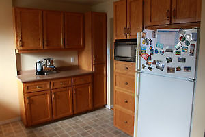 All Inclusive three bedroom Bungalow apartment in Carson Grove