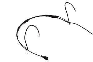 DPA 4088 cardioid headset microphone