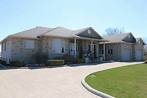 Luxury Home For Sale Windsor Region Ontario image 1