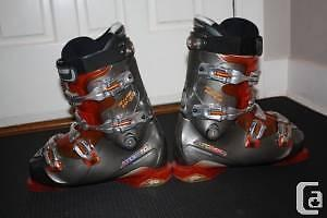 Bottes de ski Atomic Beta-Ride 10.50 Ski Boots 337mm