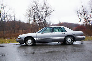 As is 96:Buick park avenue