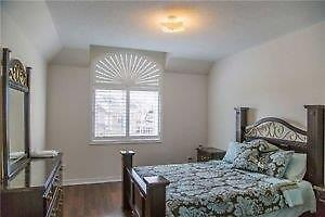 Beautiful 3200 sq.ft.home available for rent in  Mississauga