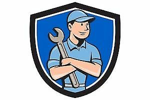 General Mechanics/Welding