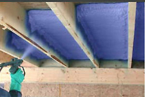 Spray Foam Insulation Kitchener / Waterloo Kitchener Area image 8