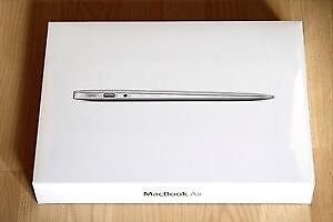 "MacBook Air (13""/256GB/8GB) NEW & UNOPENED!"