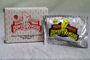 Power Rangers Inflatable Pop-Up