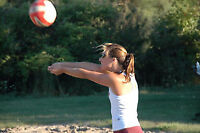 Beach Volleyball - Guelph Adult Coed League