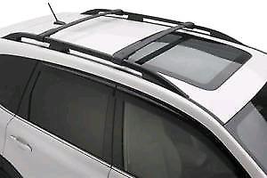 Barres de toit d'origine pour Subau Forester 2014-2018