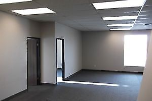 1650 SQFT Office Space for Lease in West End on Second Floor