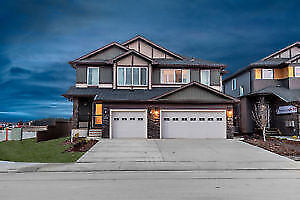 $16,000 PROMO! STUNNING DUPLEX IN POPULAR SHERWOOD PARK!