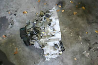 2001-2005 HONDA CIVIC/ 1.7 EL MANUAL TRANSMISION