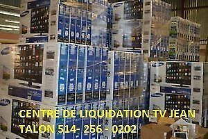 WOW!!!!! Prix NEGOCIABLE LIQUIDATION SMAR TV DE MAJOR MARQUE!!
